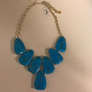 Gorgeous Kendra Scott Harlow necklace! 💙💙💙